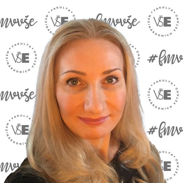 Ing. Eva Grebe