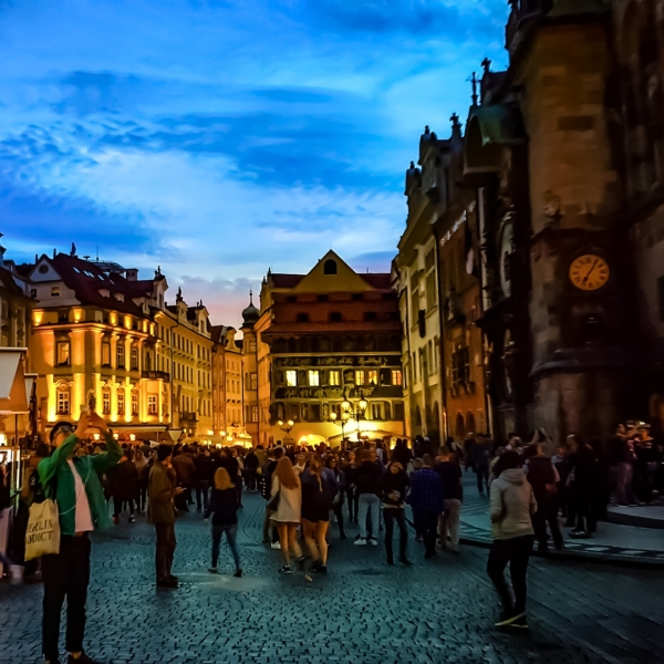 12th best student city in Europe