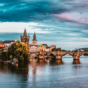 Do you want to study International Relations in Prague? Come and join International and Diplomatic Studies.